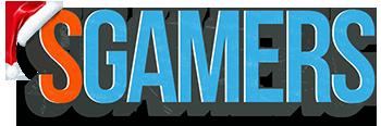 Sgamers logo
